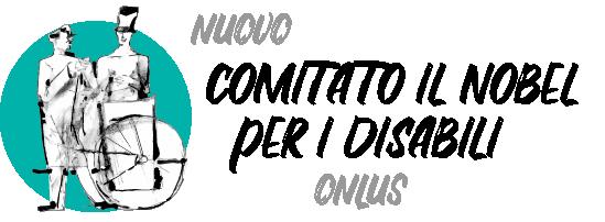 Il sito ufficiale del Nuovo Comitato Il Nobel per i disabili Onlus